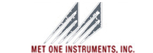 Logo-MET ONE INSTRUMENTS